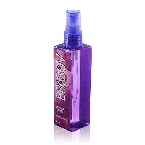 BRASOV Body Mist 100ml Wonder Violet