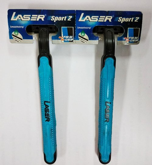 LASER Sports 2 Firm Grip Disposable