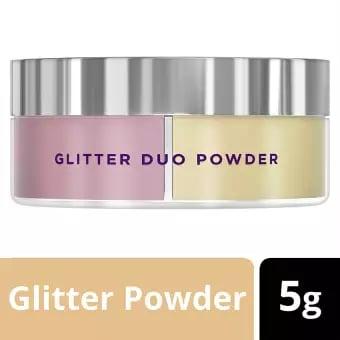 PONDS Glitter Glow Duo Powder 5gr