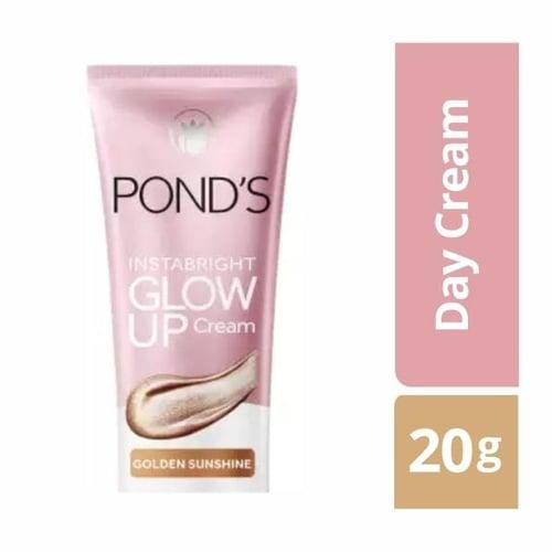 PONDS Face Moisturizer Glow Up Golden Sunshine 20g