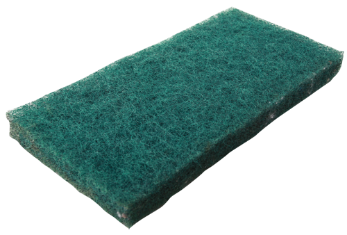 EA-640 Pad Abrasive For Hand/Floor Scrubber