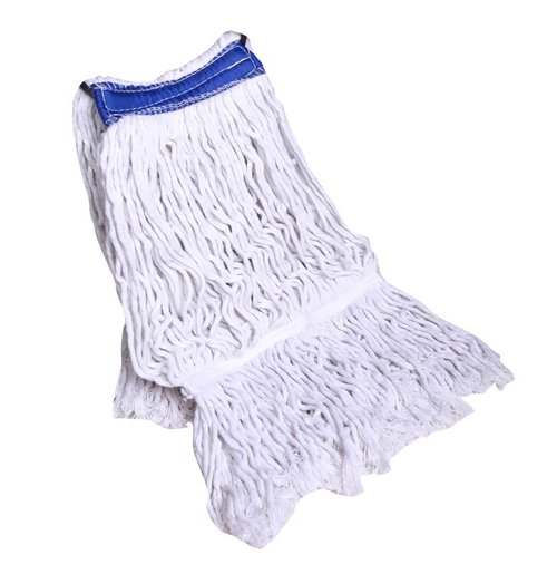 Standart Janitoral EA-210 Mop Cotton With Band 400 Gram