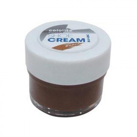 COLOLITE Shoe Cream Brown 35 gr