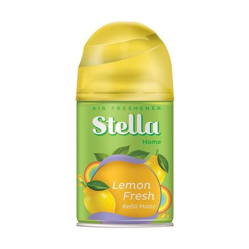 STELLA Matic Refill Lemon Fresh 25 ml