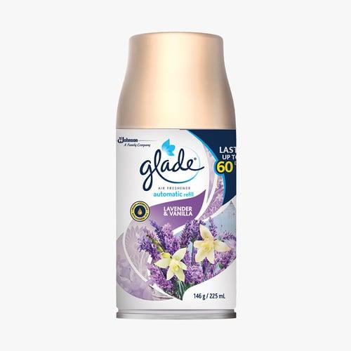Glade Matic Refill Lavender & Vanilla 225 ml
