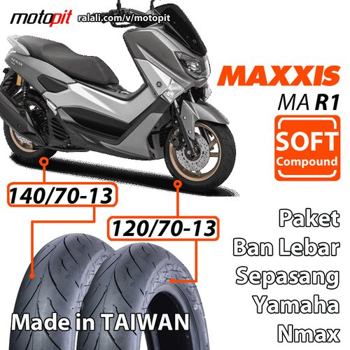 MAXXIS MA R1 Soft Compound Ring 13