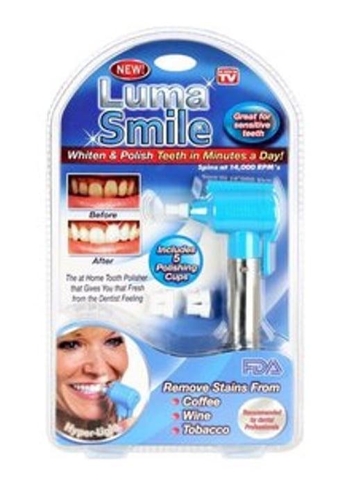 Pemuti Gigi Luma Smile