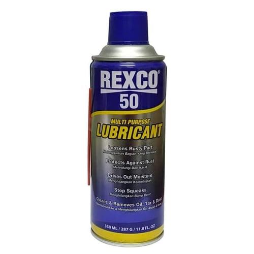 REXCO 50 Lubricant 350 ml