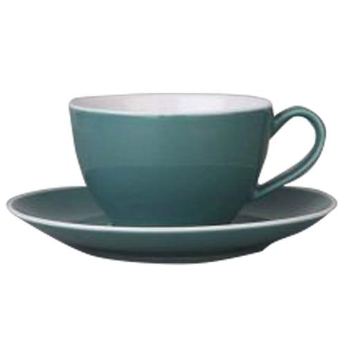 ZEN Cangkir Coffee Green Tosca 202 ml