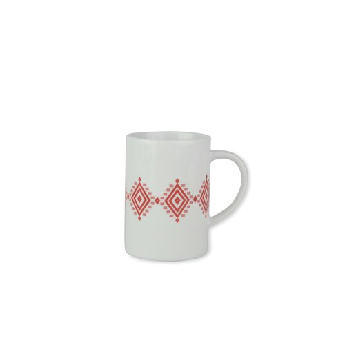 ZEN x Gayatri Wibisono Mug East Sumba Terracotta 325 mL