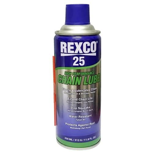 REXCO 25 Chain Lube 350 ml