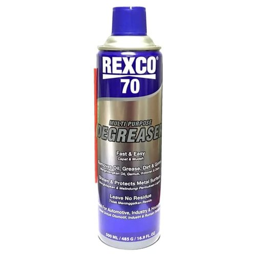 REXCO 70 Multipurpose Degreaser 500 ml