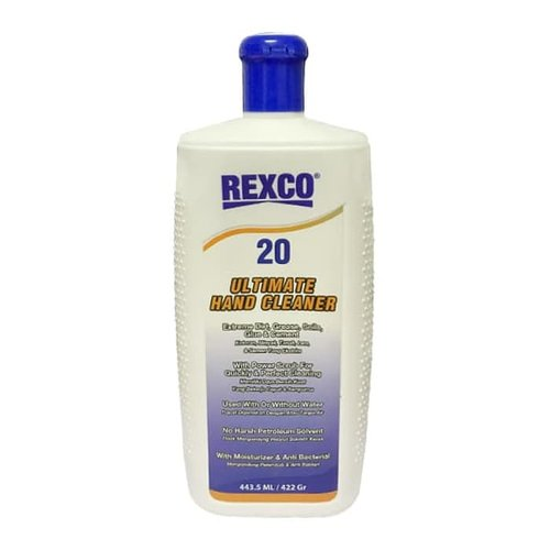 REXCO 20 Hand Cleaner 443.5 ml