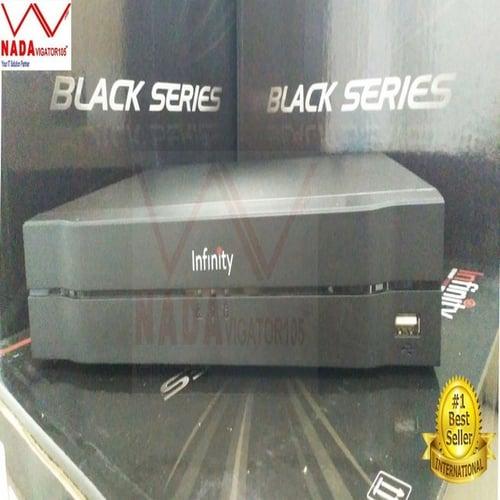 INFINITY DVR CCTV BDV-3716-PT 1080P 2MP 5 in 1 Black Series Pentabrid