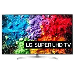 LG 55SK8000 55 Inch SUHD 4K Smart Flat LED TV Magic Remote ThinQ 4.0