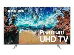 Samsung UA82NU8000 82 Inch Premium UHD 4K Smart Flat LED TV 82NU8000