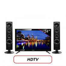 POLYTRON LED TV 24 Inch HD - PLD24T8511