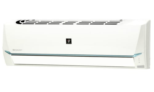 Sharp AC AH-AP12SSY 1,5PK, 1.090 Watt, R32, PCI, Indoor+Outdoor Unit