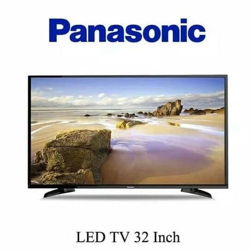 PANASONIC TV LED 32 Inch 32F302G Free Breket