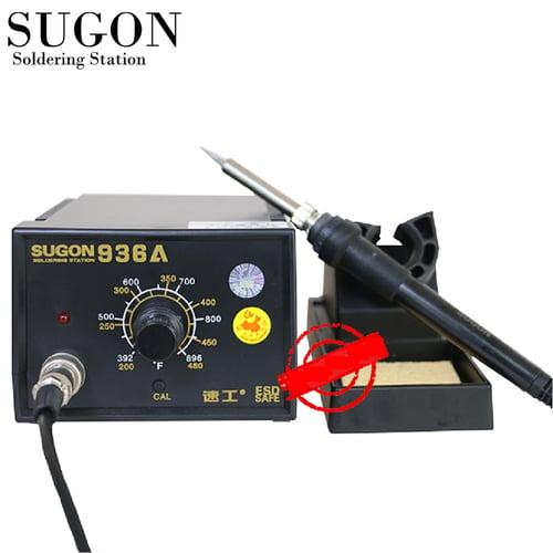 Sugon 936A Soldering Station Solder Temperatur
