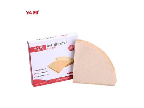 YAMI Drip Coffee Filter Paper V02  (YM2801)