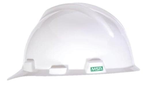 Safety Helmet / Helm Proyek MSA