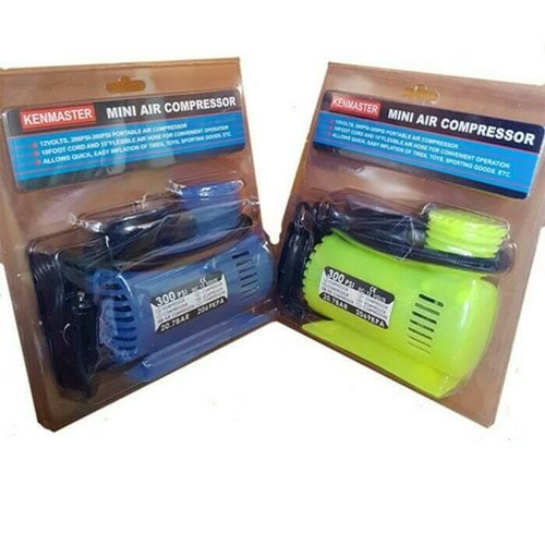 Mini Air Compressor Pompa Ban Mobil