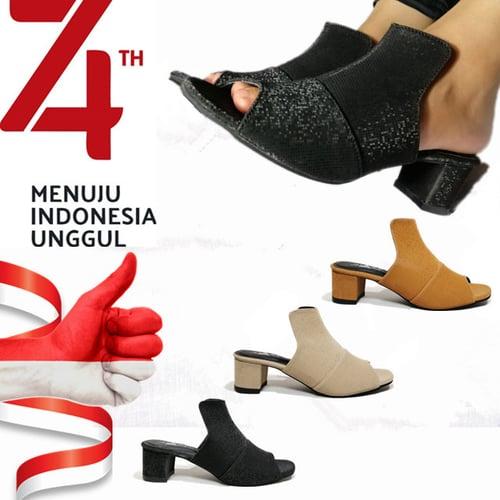 Juara sofia heel 5cm