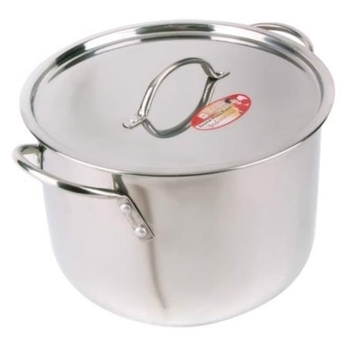 Maspion Stock Pot 8 QT