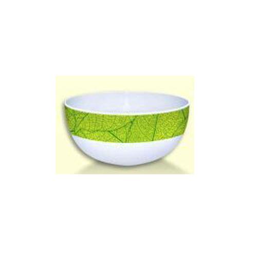 MASPION Mangkok Melamine Greeny 7 Inch