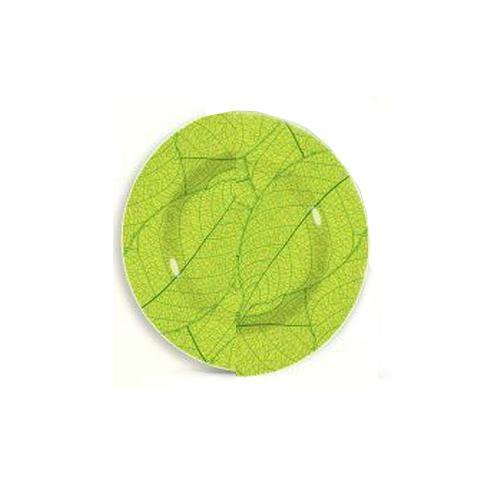 MASPION Piring Melamine Greeny 10 Inch