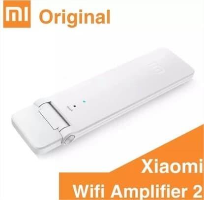 XIAOMI Mi WiFi Amplifier Repeater V2 Range Extender USB 300Mbps