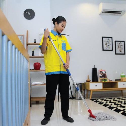 Cleaning Service Premium