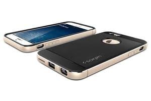 Spigen Neo Hybrid Metal iPhone6 ORIGINAL