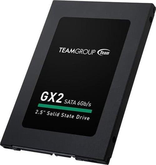 Team T253X2128G0C101 GX2 128GB