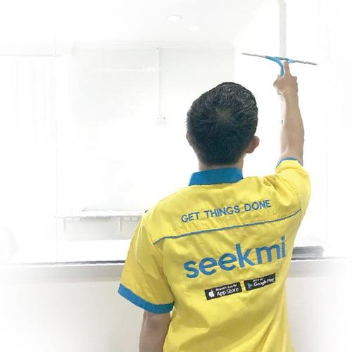 Jasa Cleaning Service Thorough (Gedung dan Kantor)