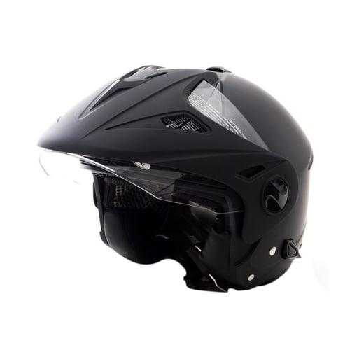 ZEUS Helm Half Face ZS612C