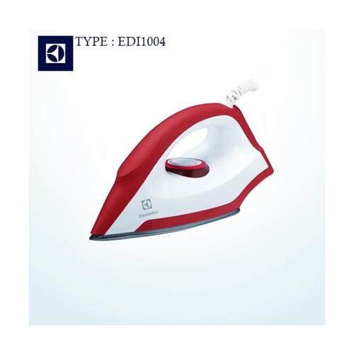 Electrolux Setrika Listrik (Red) EDI1004