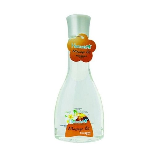 Herborist Massage Oil Frangipani 150mL