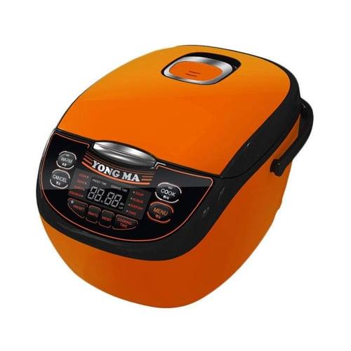 YONG MA Digital Magic Com Rice Cooker YMC 3700/116