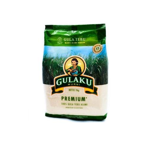 GULAKU premiun 1 kg ( 12 pcs )