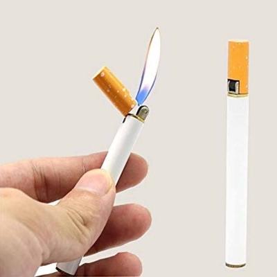 Pemantik Korek Api / Lighter Bentuk Rokok