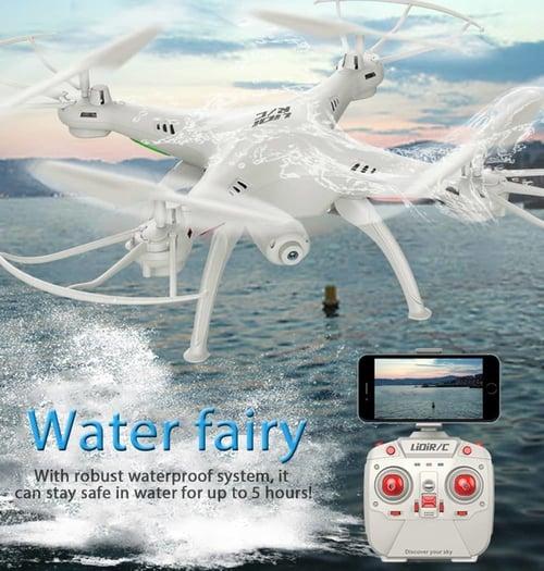 Drone L15FW Wifi FPV 6-Axis Camera Waterproof