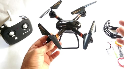 Drone Mini Mould King Super-S 33041 2.4GHz 6 Axis