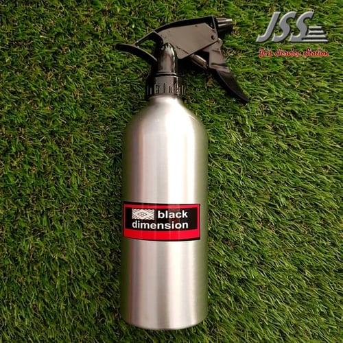 Botol Spray Alumunium 500 ml