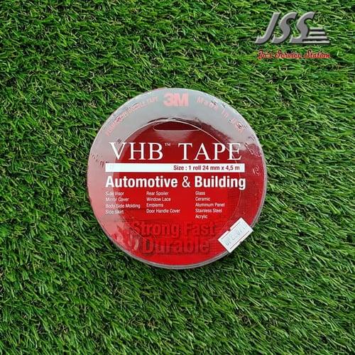 3M Double Tape VHB 24 mm x 4,5 m