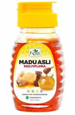 HPAI Madu Asli Multiflora 250 gr