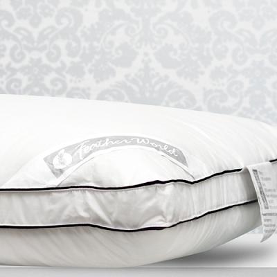 Feather World Pillow Basic