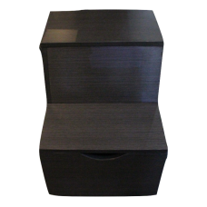 MINIMA Furniture Meja Box with Drawer