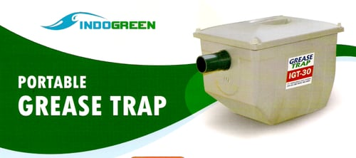 GREASE TRAP IGT-30